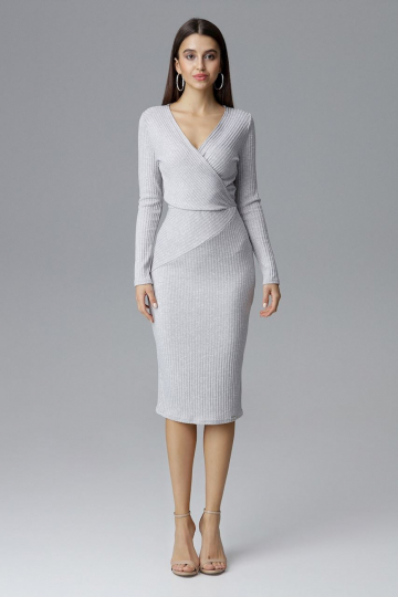 Suknelė modelis 126211 Figl