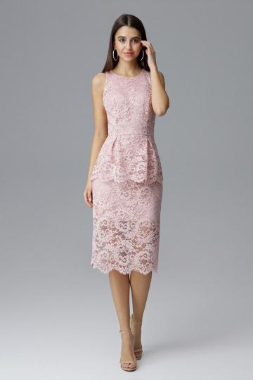 Vakarinė suknelė modelis 126200 Figl