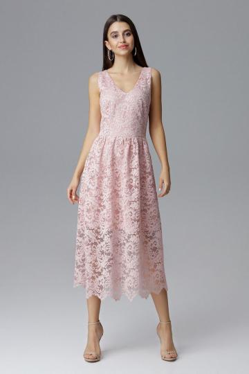 Vakarinė suknelė modelis 126205 Figl