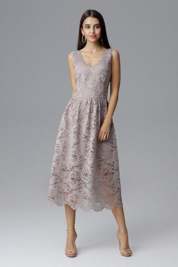 Vakarinė suknelė modelis 126207 Figl