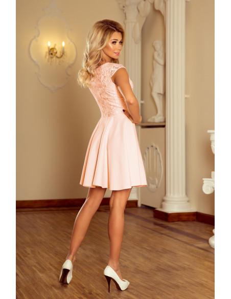 Vakarinė suknelė modelis 118006 Numoco
