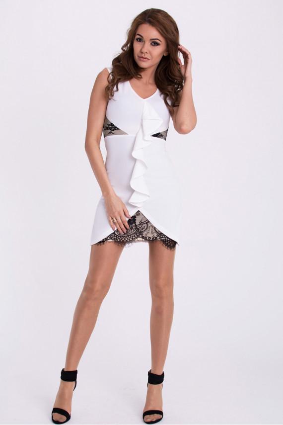 Vakarinė suknelė modelis 59202 YourNewStyle