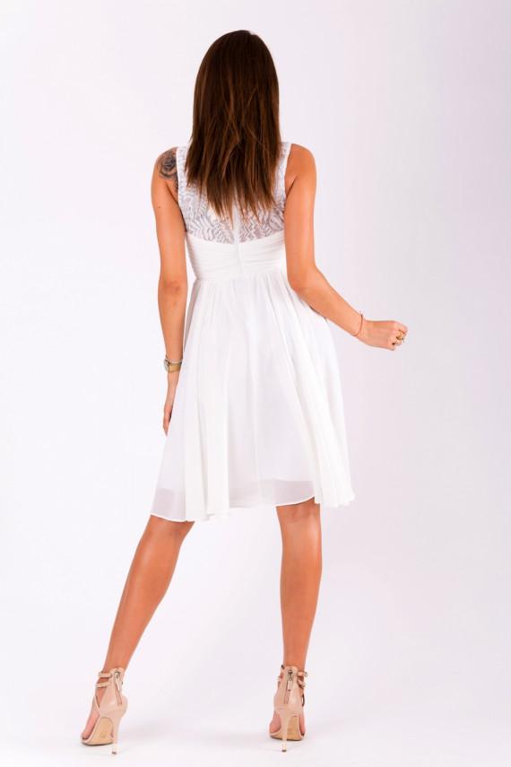 Short dress modelis 125253 YourNewStyle
