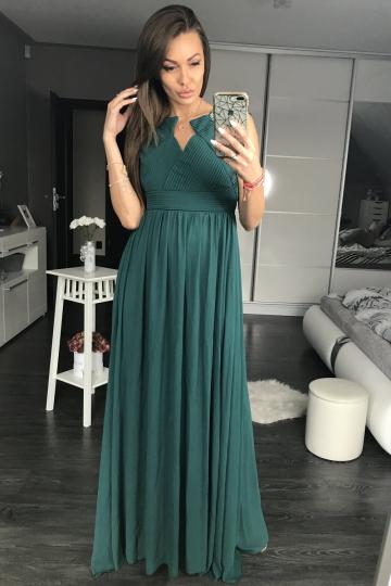 Long dress modelis 105286 YourNewStyle