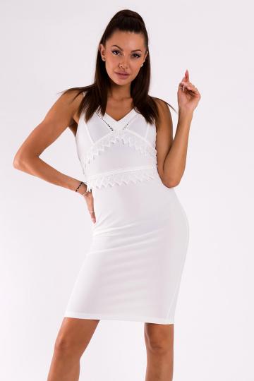 Trumpa suknelė modelis 126198 YourNewStyle
