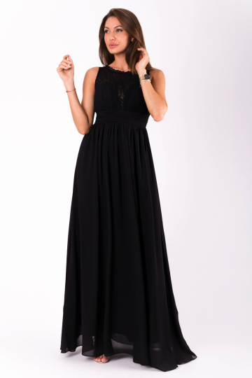 Long dress modelis 125257 YourNewStyle