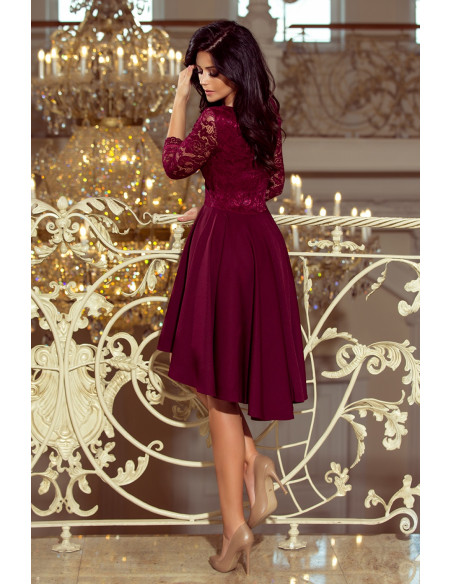 Vakarinė suknelė modelis 123484 Numoco