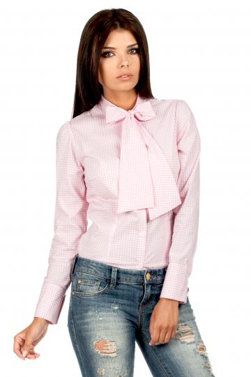 Marškiniai ilgomis rankovėmis modelis 29853 Moe