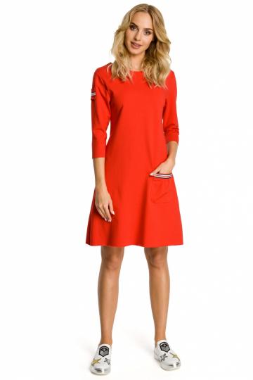 Suknelė modelis 107507 Moe