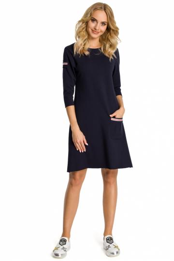 Suknelė modelis 107509 Moe