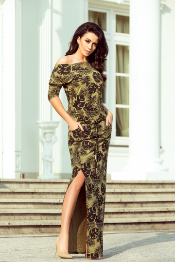 Suknelė modelis 127278 Numoco