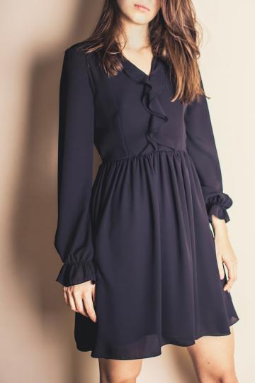 Suknelė modelis 127219 Jersa