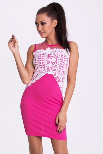 Vakarinė suknelė modelis 61298 YourNewStyle