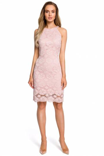 Vakarinė suknelė modelis 127522 Moe
