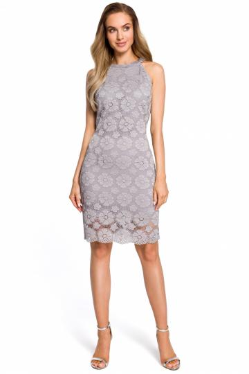Vakarinė suknelė modelis 127523 Moe