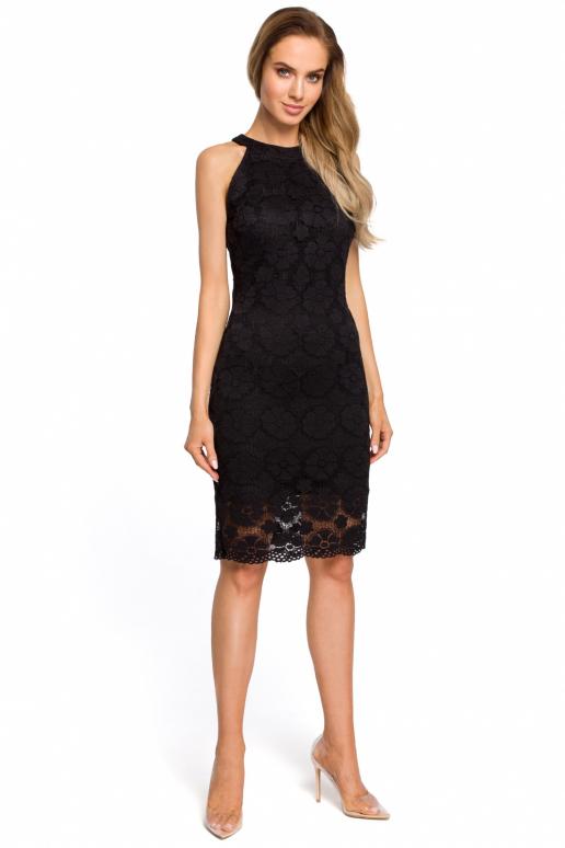 Vakarinė suknelė modelis 127524 Moe