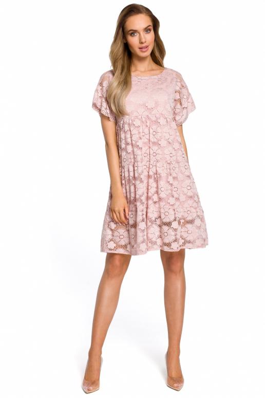 Vakarinė suknelė modelis 127525 Moe