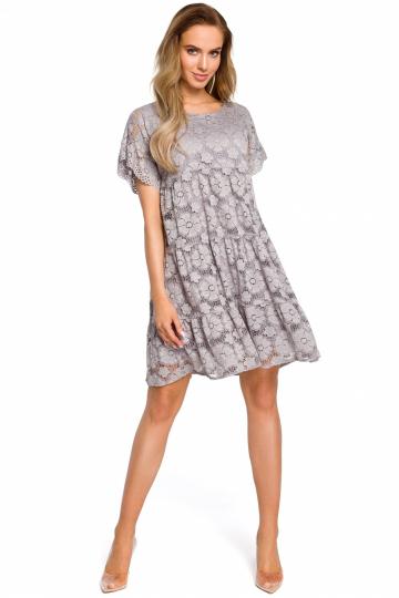 Vakarinė suknelė modelis 127526 Moe