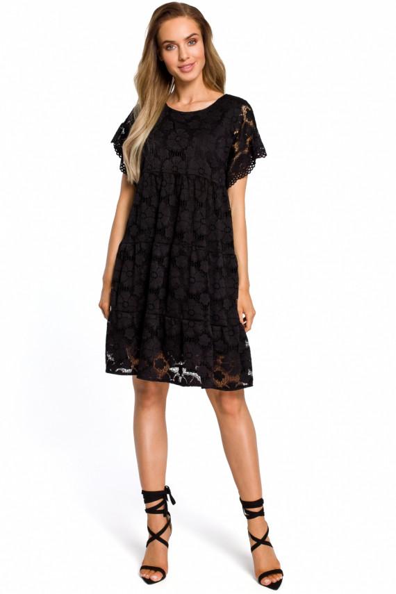Vakarinė suknelė modelis 127527 Moe