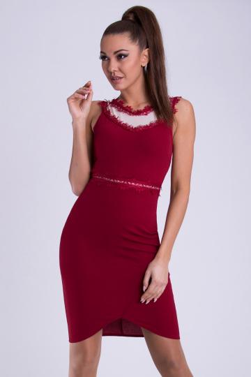 Suknelė modelis 69408 YourNewStyle