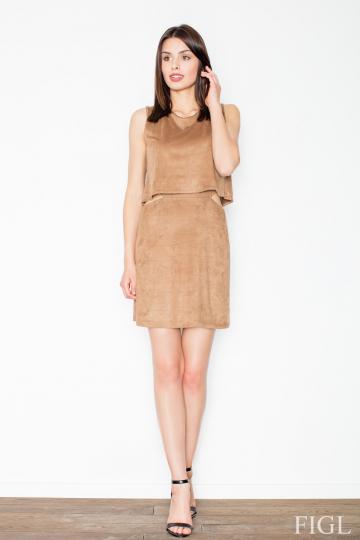 Evening dress model 52582 Figl