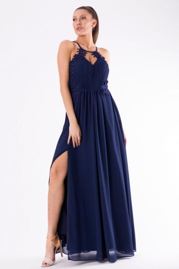 Ilga suknelė modelis 125241 YourNewStyle
