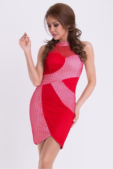 Vakarinė suknelė modelis 59280 YourNewStyle